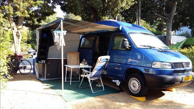 Volkswagen-California